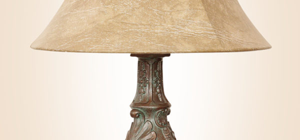 Brass Lamps To Light Up A Room