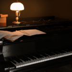 Choosing The Right Piano Lamp