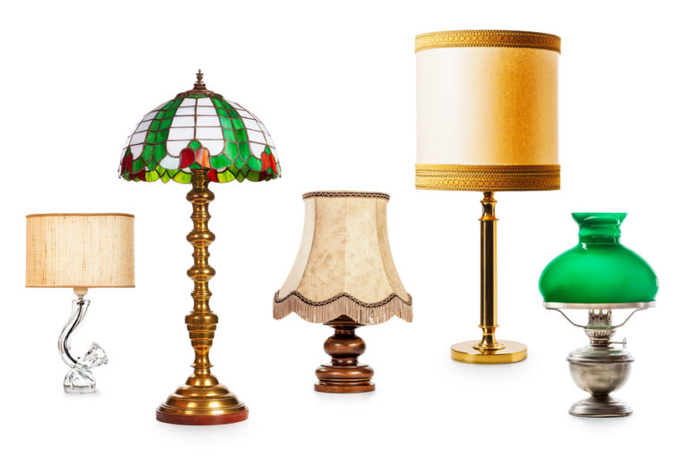 Beautiful Lamps to Decorate and Light Up Your Entire Home